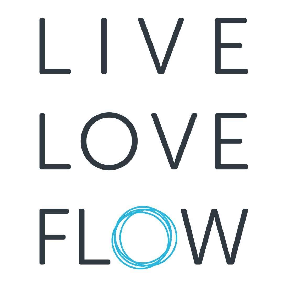 LIVE LOVE FLOW